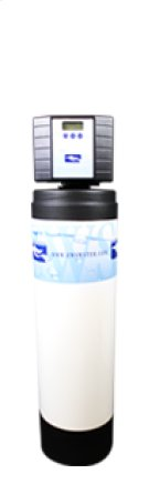 Specialty Whole Home Water Filtration & Conditioning Appliance for Small and Part-Time Residences (Apartments, Condominiums, Townhomes, Vacation Homes). Product Image