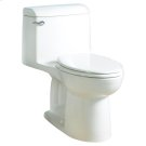 Champion 4 Elongated One-Piece Toilet with Seat - White Product Image