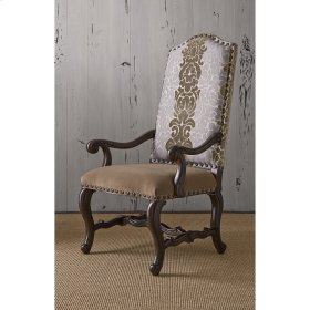 Florence Arm Chair - Triana / Gibson