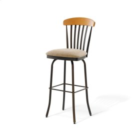 Tammy Swivel Stool