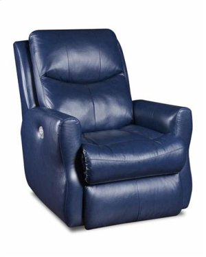Power Headrest Layflat Recliner