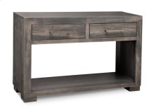 Steel City Sofa Table