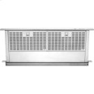 """Telescoping Downdraft Ventilation, 30"""", Stainless Steel Product Image"""
