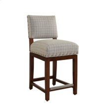 Saxton Counter Height Dining Stool
