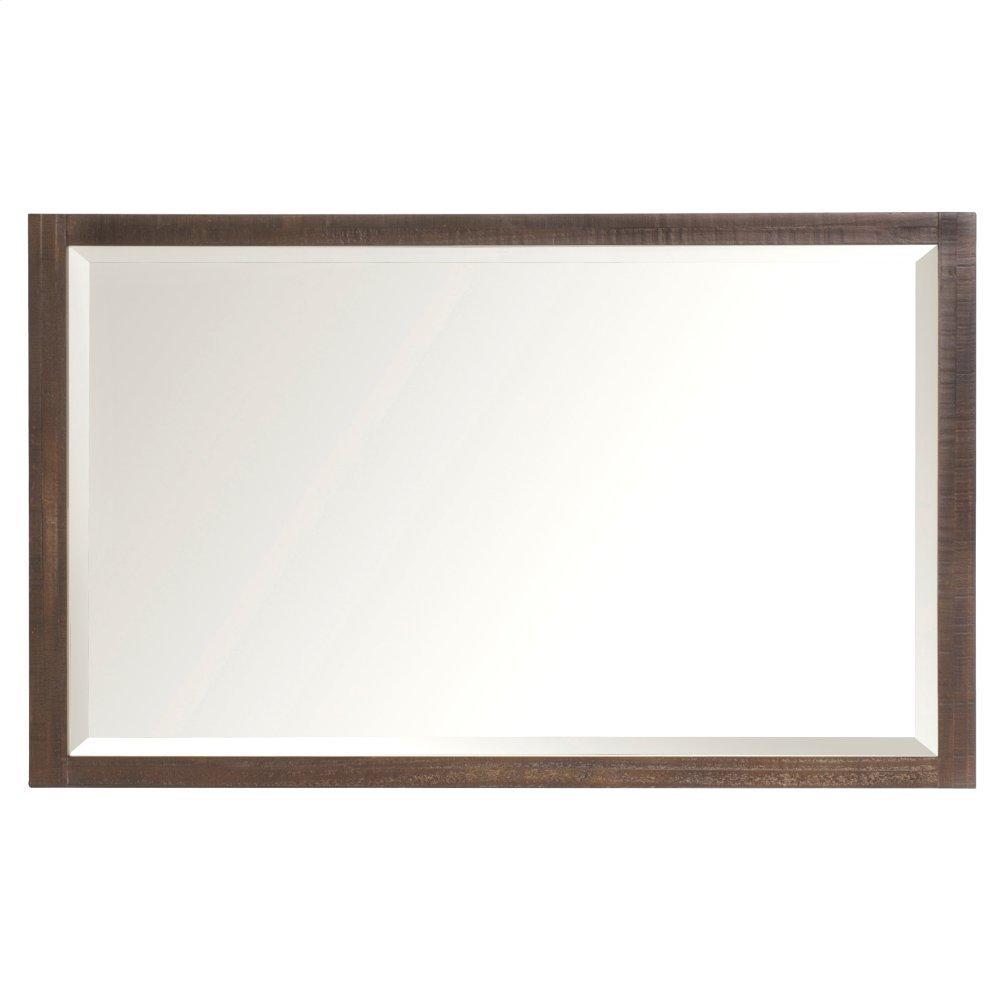 Calais Mirror