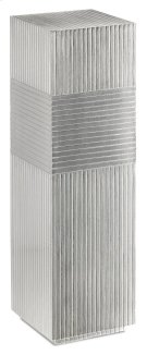 Odense Silver Pedestal Product Image