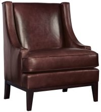 Lancaster Chair in Mocha (751) Product Image