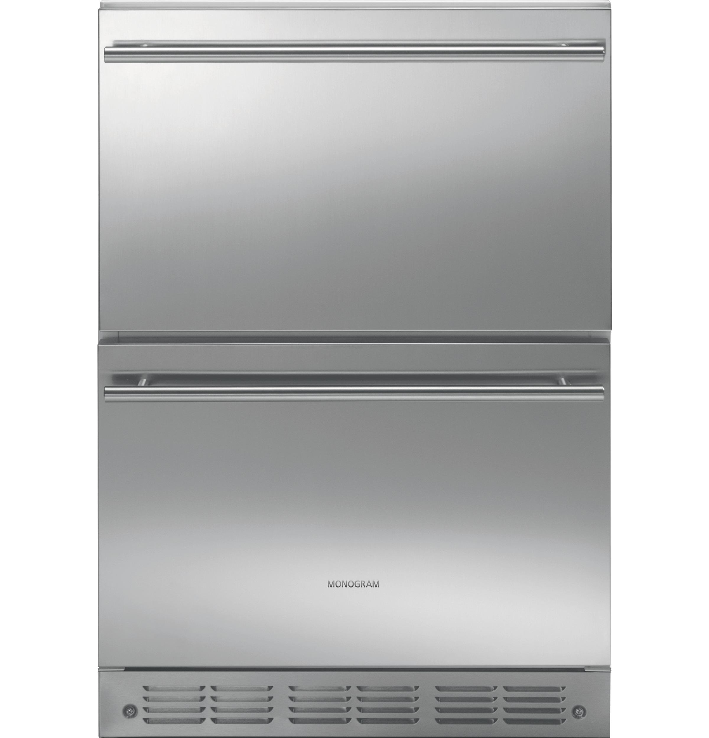 GE MONOGRAMMonogram Double Drawer Refrigerator Module