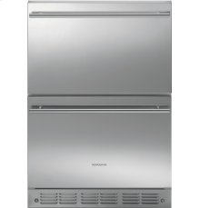 GE Monogram® Double-Drawer Refrigerator Module - SPECIAL FLOOR DISPLAY CLEARANCE  ONE ONLY # 257489