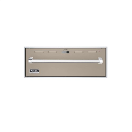 """Taupe 27"""" Professional Warming Drawer - VEWD (27"""" wide)"""