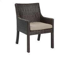 Metro II Dining - Arm Dining Chair Sunbrella (2 /ctn)