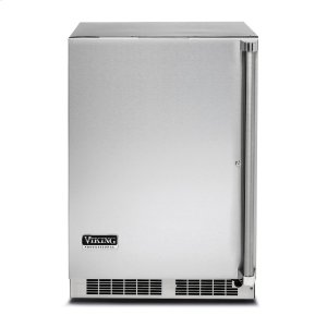"Viking24"" Solid Door Undercounter Refrigerator - VRUO Viking Professional Product Line"