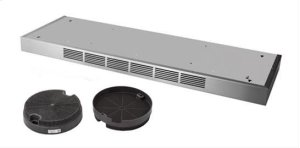 Non-Duct Kit for UP27M36SB Range Hood