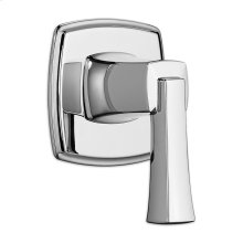 Townsend On/Off Volume Control Trim Kit - Polished Chrome