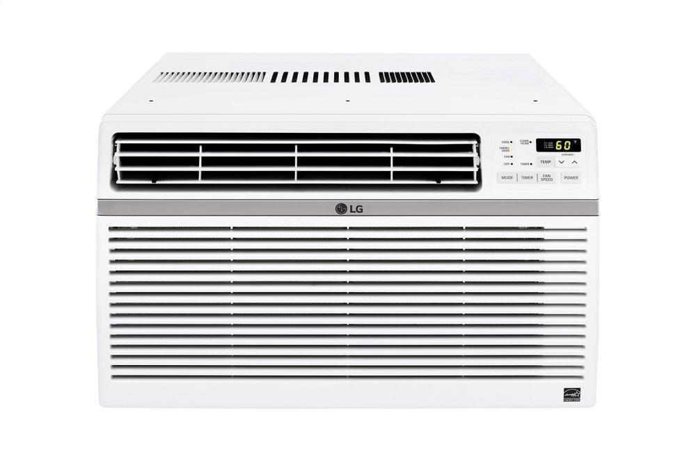 LG Appliances8,000 Btu Window Air Conditioner