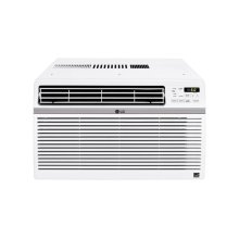 8000 BTU Window Air Conditioner