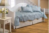 Augusta Daybed White