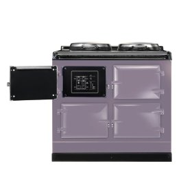 Heather AGA Total Control Range Cooker TC3 Simply a Better Way to Cook