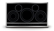 "36"" Electric Touch-Control Drop-In Cooktop"