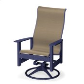 Leeward MGP Sling Supreme Swivel Rocker