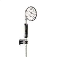 Arcade Handshower Set - Polished Chrome