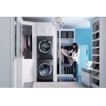 Electrolux Front Load Perfect Steam Washer With Luxcare® Wash And Smartboost® - 4.4 Cu.Ft.