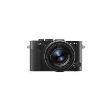 RX1R Professional Compact Camera with 35 mm Sensor Black