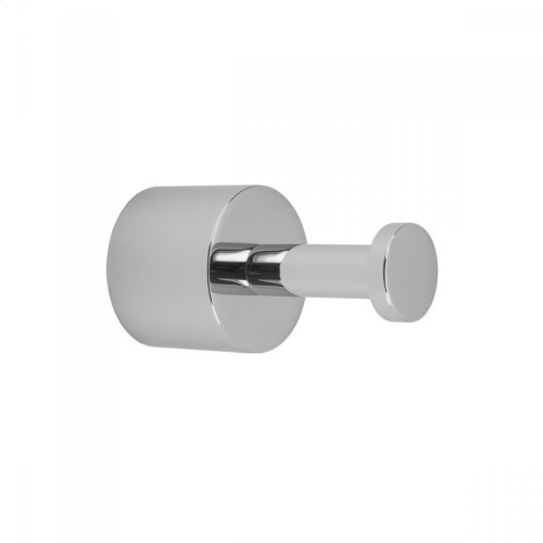 Polished Copper - Contempo II Robe Hook