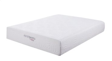 "12"" Ke Memory Foam Mattress"