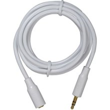 RCA 6 Ft Headphone Extension Cord