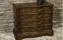Pemberleigh File Chest