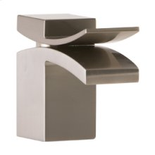 Lav Faucet - Brushed Nickel