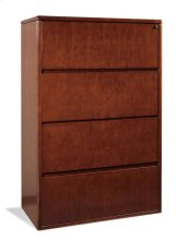 """Sonoma Four-drawer Lateral File 37""""x20""""x56"""""""