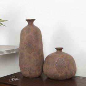 Frederico, Vases, S/2