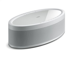 MusicCast 50 White Wireless Speaker