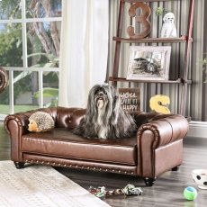 Dewie Pet Sofa Product Image