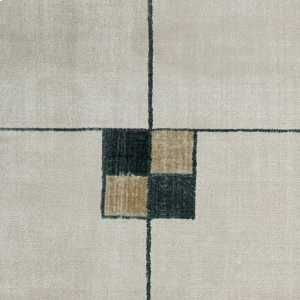 Christopher Guy Wool & Silk Collection Cgs04 Ecru