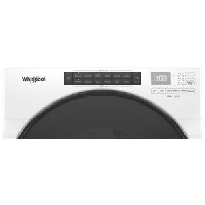 Whirlpool Front Load Laundry