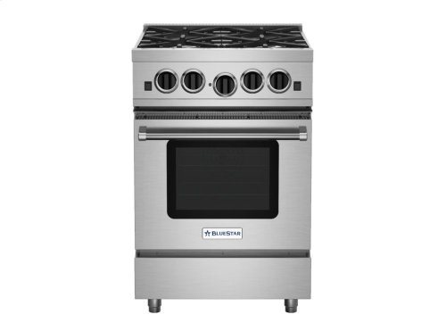 "24"" Culinary Series (RCS) Sealed Burner Range"