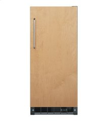 "15"" Undercounter/Freestanding Tall Door Ice Machine - DFIM (Left Door Hinge)"