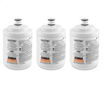Refrigerator Water Filter (3 Pack)