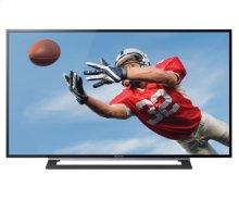 "40"" (diag) R380B Series LED HDTV"