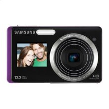 DualView 12.2 Megapixel Digital Camera