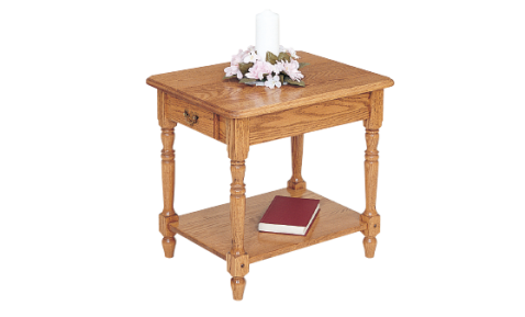 Springfield End Table Small