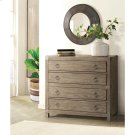 Myra - Accent Chest - Natural Finish Product Image
