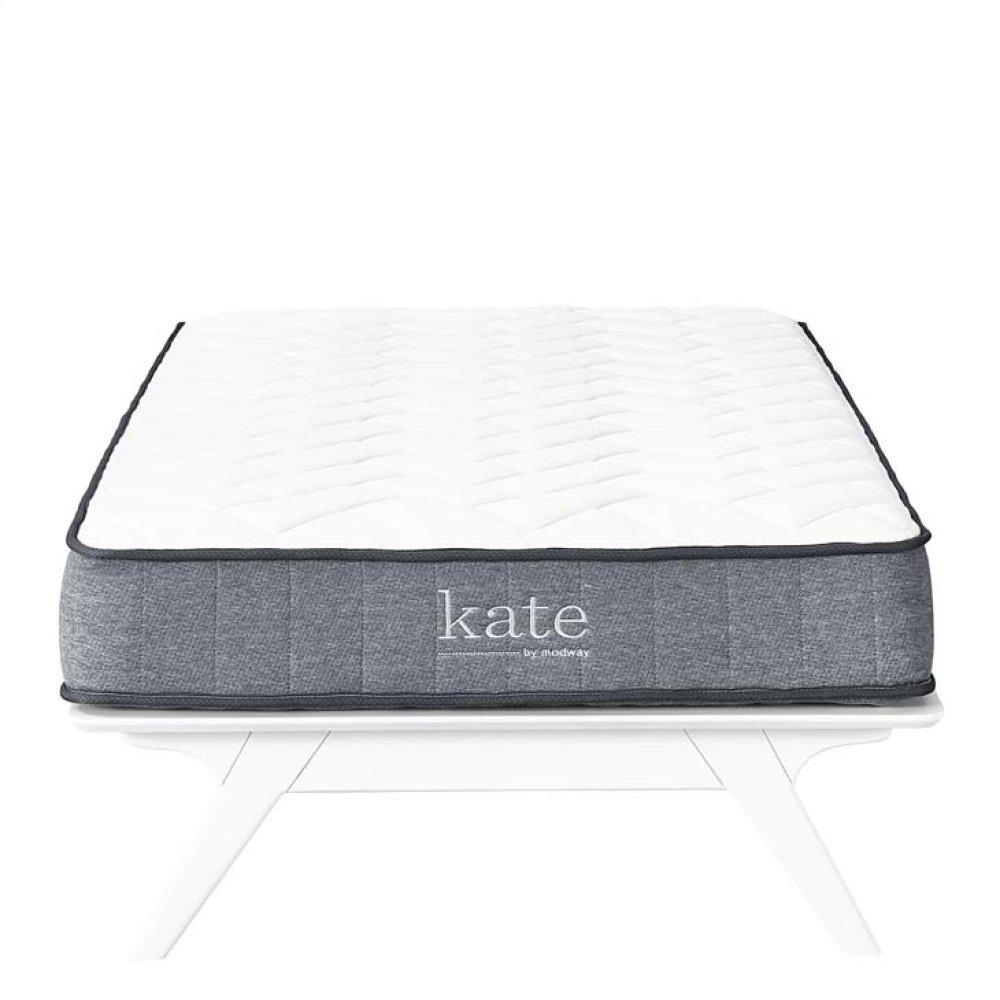 "Kate 8"" Twin Mattress"