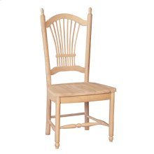 C-1602B Steambent backposts, Arm Chair available