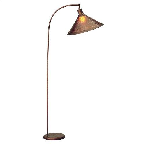 150 Watt 3 Way Arc Floor Lamp