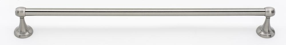 Royale Towel Bar A6620-24 - Satin Nickel
