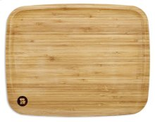 "11"" x 14"" Bamboo Cutting Board - Bamboo Wood"